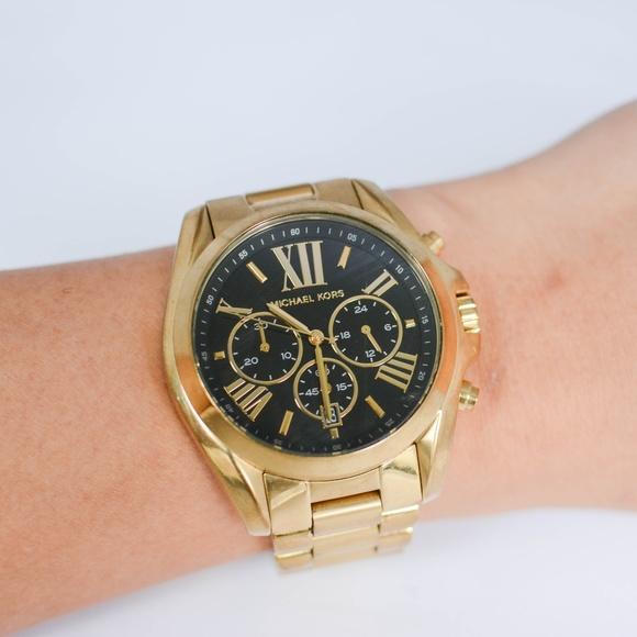 Michael Kors Bradshaw MK5739 Wrist Watch for Women